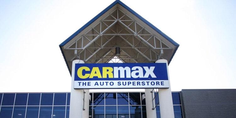 trabajos en Olathe Kansas CarMax