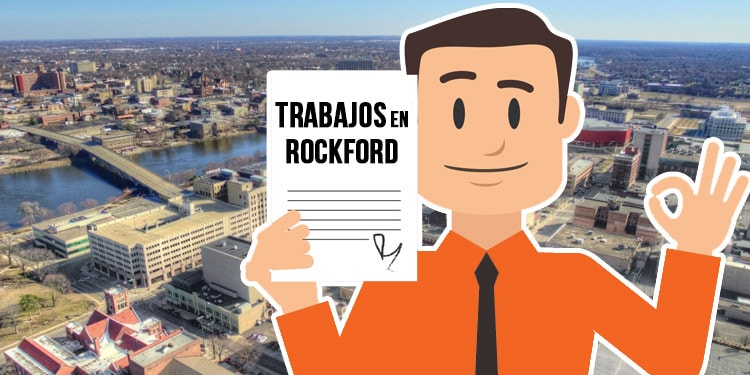 trabajos en Rockford Illinois
