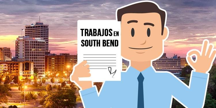 trabajos en South Bend Indiana IN