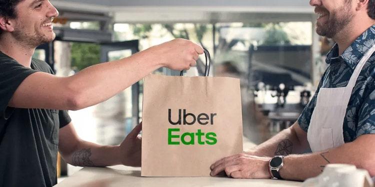 trabajos en South Bend Indiana uber eats