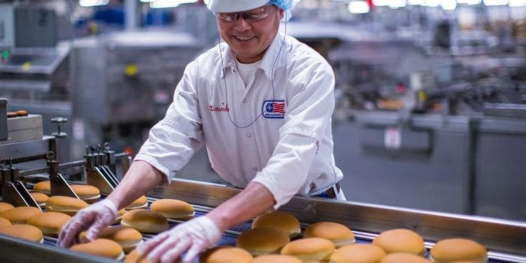 BIMBO Bakeries empleos Ann Arbor Michigan