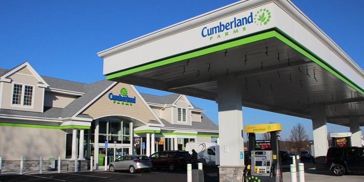 Cumberland Farms empleos Springfield Massachusetts