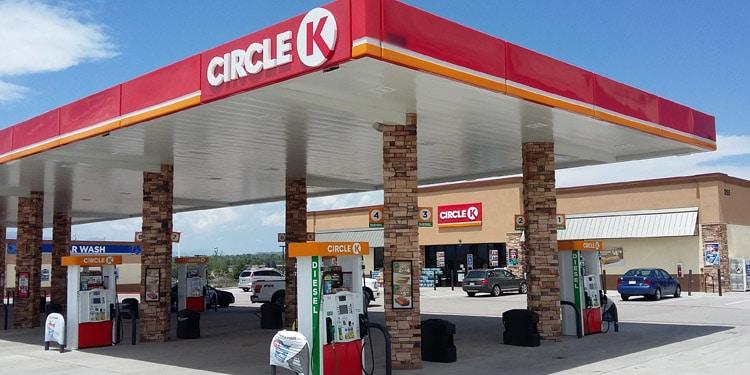 Lafayette Louisiana trabajos Circle K