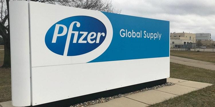Pfizer Grand Rapids Michigan empleos