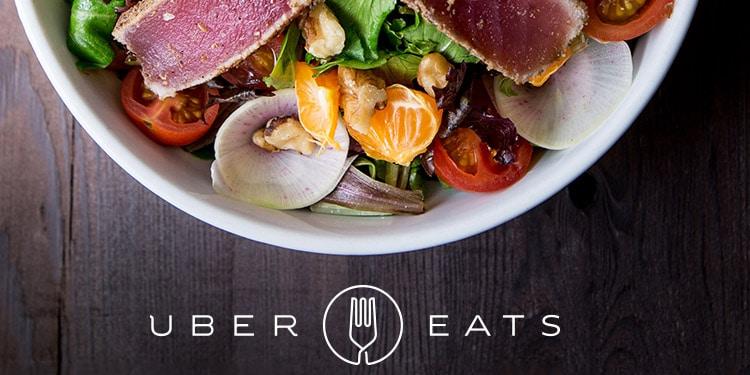 Uber Eats empleos Shreveport Louisiana