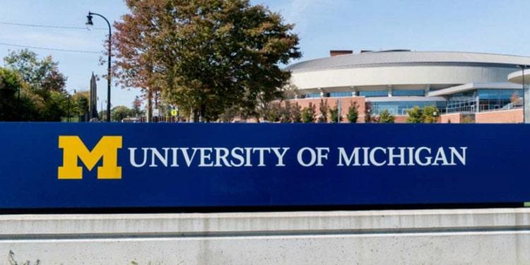 University of Michigan trabajos Michigan Ann Arbor