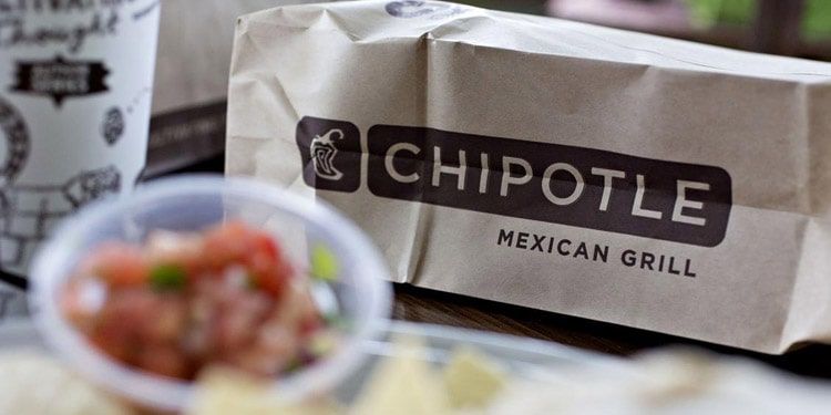empleos Baltimore Maryland chipotle