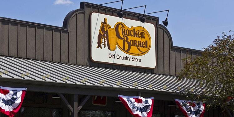restaurantes cracker barrel Baton Rouge Louisiana trabajos