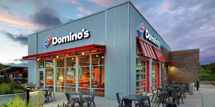 trabajos Flint Michigan dominos pizza