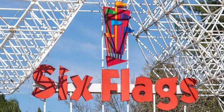 trabajos Massachusetts Springfield six flags Agawam