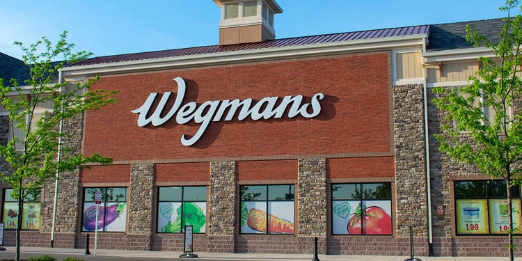 trabajos Worcester Massachusetts Wegmans Food Markets