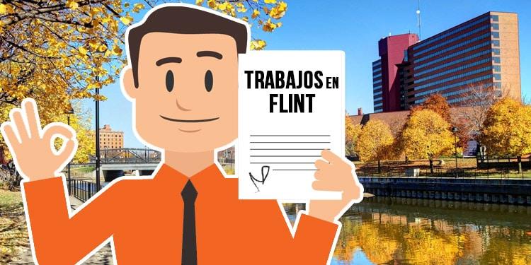 trabajos en Flint Michigan