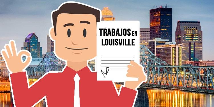 trabajos en Louisville Kentucky