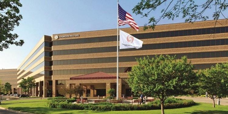 Minneapolis Minnesota empleos thomson reuters