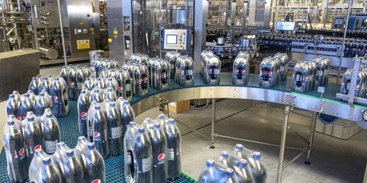 Pepsi Cola Bottling of Lincoln trabajos Lincoln Nebraska