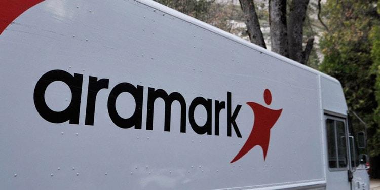 aramark empleos Wilmington North Carolina