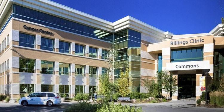 billings clinic trabajos Billings Montana