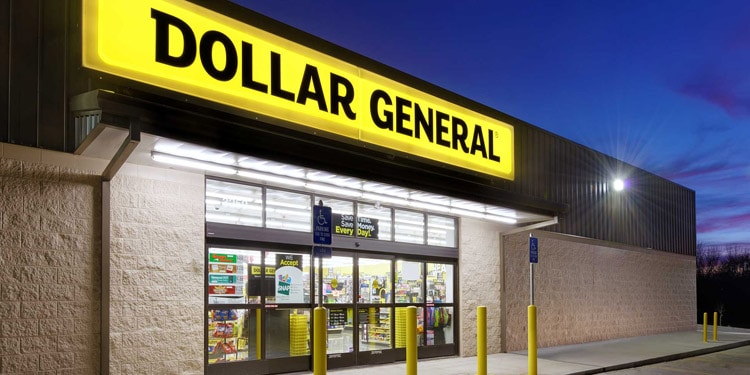 dollar general Springfield Missouri empleos