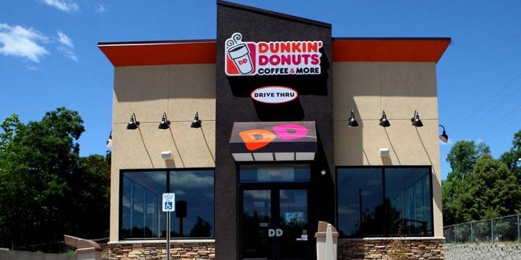 dunkin donuts trabajos Lansing Michigan