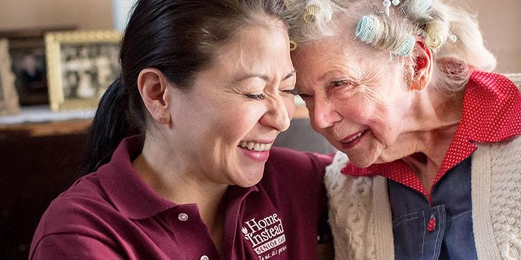empleos Columbia Missouri home instead senior care