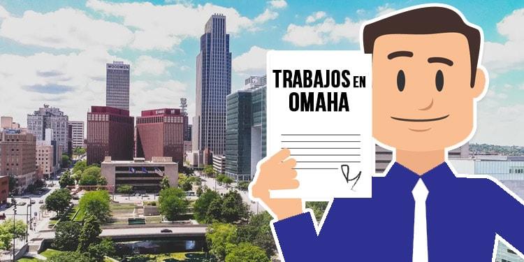 empleos en Omaha Nebraska