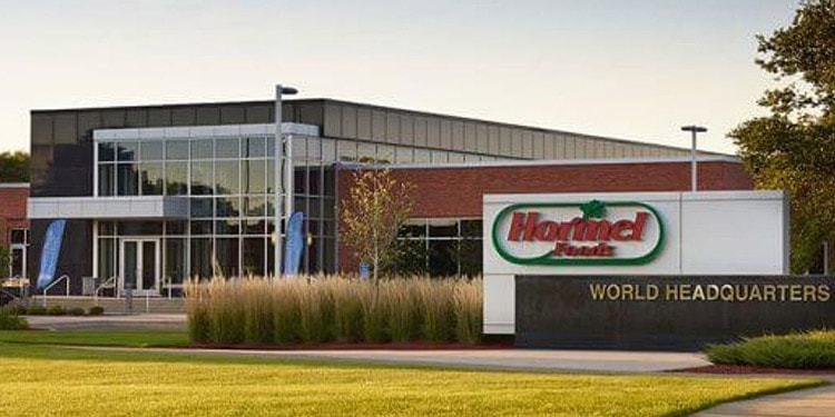 hormel Rochester Minnesota empleos