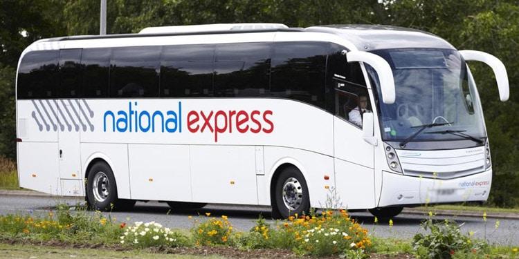 national express Greensboro North Carolina trabajos