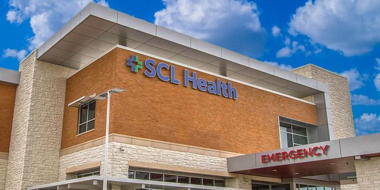 scl health Billings Montana empleos