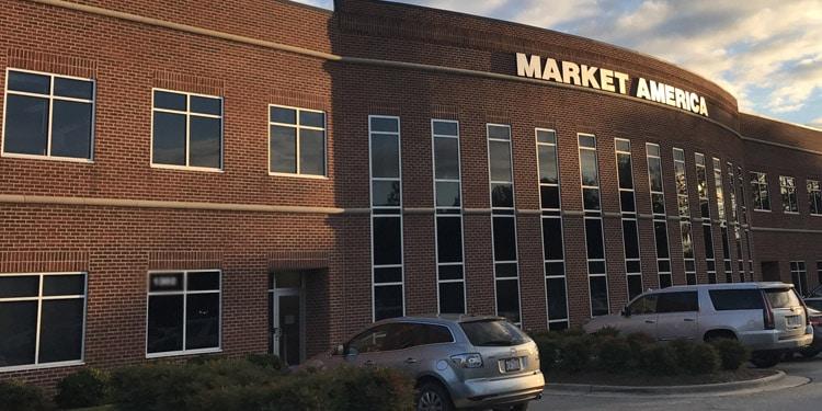 trabajos Greensboro North Carolina market america