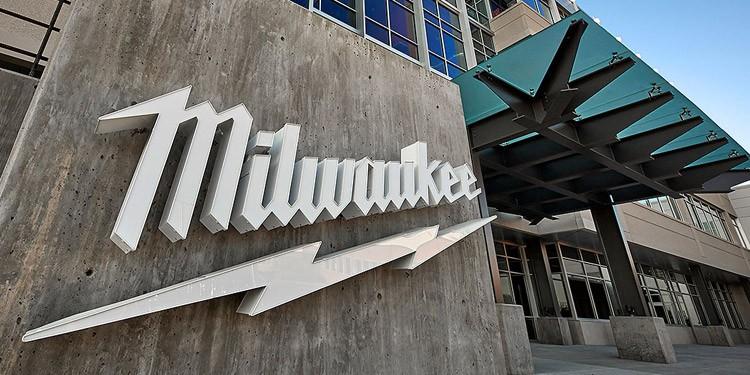 trabajos Jackson Mississippi Milwaukee Tool