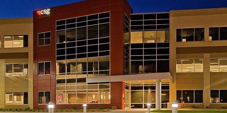 trabajos Omaha Nebraska CSG international