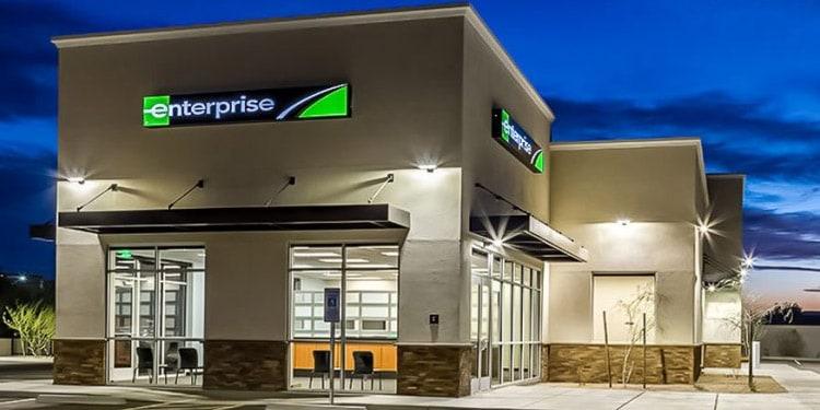 trabajos Wilmington North Carolina enterprise