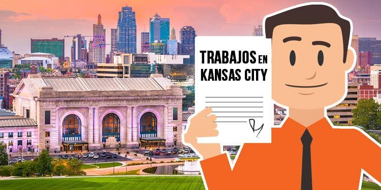 trabajos en Kansas City Missouri