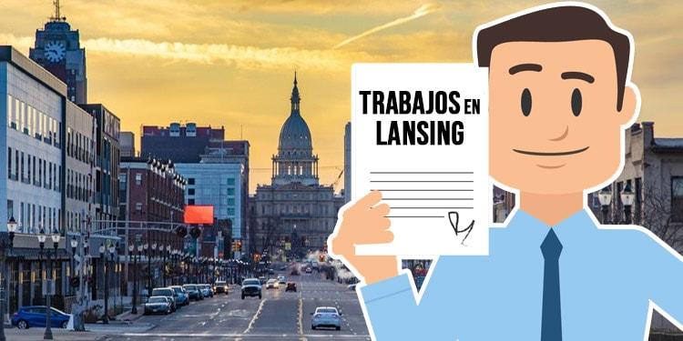 trabajos en Lansing Michigan
