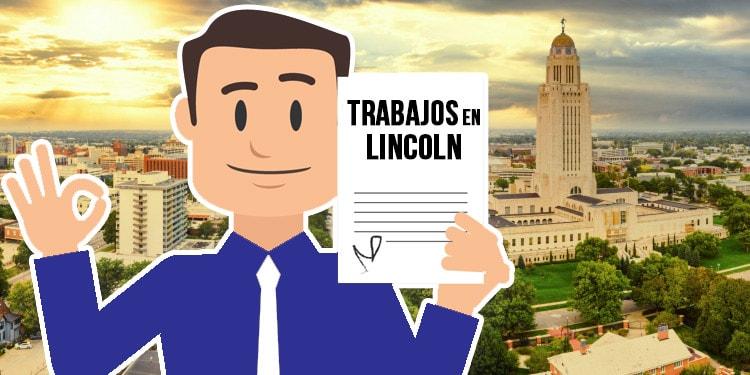trabajos en Lincoln Nebraska