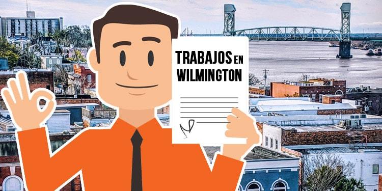 trabajos en Wilmington North Carolina